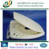 Выполненный на заказ CNC быстро прототип пластичная крышка