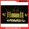 Afficheur LED de location polychrome d'intérieur de Showcomplex P3 SMD
