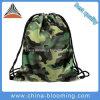 防水Camflougeの軍隊の緑の水泳のドローストリング袋