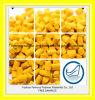 Materia plastica gialla Masterbatch
