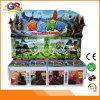 Máquina de juego de la ranura del casino de los pescados de la máquina de juego de la pesca de juego del pájaro del Shooting