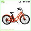 Populäre 26  48V 500W Lithium-Batterie-Stadt-elektrisches Fahrrad-Fahrrad