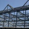 Libyen-Fertigstrukturelles Stahllager mit Korrosions-Schutz