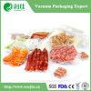 Мешок вакуума пакета еды PE PA пластичный