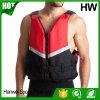 Chaleco salvavidas marina del Workwear adulto directo SOLAS del enchufe de fábrica (HW-LJ033)