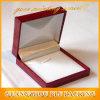 Тип коробка сердца ювелирных изделий крышки