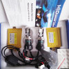12V 55W H4-3 Fast Start Xenon HID Kit