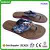 Nizza sandali resi personali all'ingrosso di caduta di vibrazione della signora pistoni di disegno (RW28205)