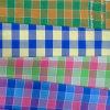 Clases de tela teñida hilado de la camisa