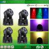 Bewegliches Hauptstadiums-Licht des Fabrik-China-heißes Verkaufs-5PCS LED