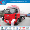 최고 Selling15000liters Faw 6X2 Fuel Tanker Transport Truck