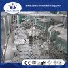 5in1によってびん詰めにされるジュースの充填機(YFJG20-20-20-12-4)