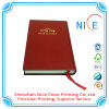 Libro della bile del Hardcover della stampa di buona qualità, stampa della bibbia