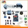 Artiglio Machine Kit Toy Crane Machine Kit con Game Board