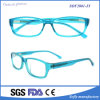 Glazen van uitstekende kwaliteit van het Frame van de Glazen van de Acetaat de Optische