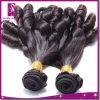 16  Funmiの波の安いバージンのマレーシア人の毛