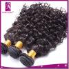 Aaaaaaaの強い品質の深いカールのバージンのマレーシアの最もよい毛