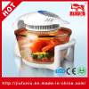 Cucina Appliance Househould Low Usage di Electricity Hologen Cooking Pot