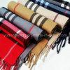 Lenço tecido acrílico dos homens quentes da venda