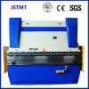 тормоз гидровлического давления CNC листа металла 40ton (WC67Y-40T/2500)
