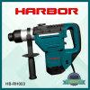 Hb Rh003 항구 2016 최신 판매 손 망치 착암기 전기 망치