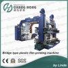 De Machine van de Druk van de Pers van Flexo van de hoge snelheid (Ce)