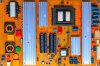 De Assemblage van PCB van de Module van de Levering van de macht met RoHS en uL/Cem-1 Materiaal