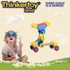 OEM Stuk speelgoed van de Baby van het Ontwerp het Grappige Onderwijs
