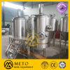 100L, 200L, 300, 500L Craft Beer Equipment voor Bar