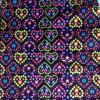 Tissu de polyester d'impression d'Oxford 600d (XL-651791)