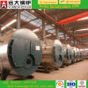 chaudière à vapeur de gaz naturel de carburant diesel de 8ton/H 10bar pour la fabrication de plastiques