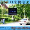 Quadro de avisos ao ar livre elevado do diodo emissor de luz do brilho P16 de Shenzhen Elnor Weterproof