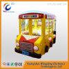 Машина когтя крана надземного крана электрическая Toys торговый автомат для малышей