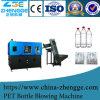 Botella plástica del agua de la máquina de Moling del soplo de la botella de Zg-5000 5L que hace precio de la máquina