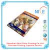 Stampante della fabbrica di /Booklets /Brochures del menu della carta da stampa di Cmyk
