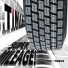 Neumático radial del carro de la marca de fábrica del neumático de la alta calidad