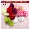 人工花の絹の球形ヘッドバルクホーム党結婚式の装飾(G8100)