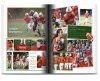 Qaulity élevé School Yearbook Printing Service (jhy-099)