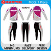 Tc 280g Fabricの方法Adults Sports Wear