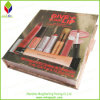 Oro Foil Paper Packing Box per Cosmetic