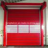 Porte spiralée rapide d'alliage d'aluminium (HF-R003)