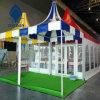 Tissus d'enduit de PVC pour des tentes