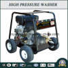2200psi Key-Start Diesel Engine Pressure Washer (HPW-CK1560)