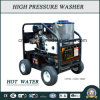 230bar двигатель дизеля Hot Water High Pressure Washer (HPW-HWC186F)