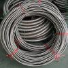 Bramidos flexibles acanalados del tubo del tubo del acero inoxidable