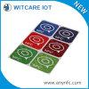Protocol ISO 14443AのカスタマイズされたNfc Sticker