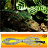 9m 중국 공장에 있는 철사를 가열하는 전기 난방 케이블 /Reptile