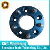 CNC torneado espaciador de la rueda, adaptador de la rueda de aluminio
