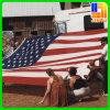 큰 체재 국기 양 생성