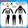 [هونوربّرل] 100% بوليستر [أونيسإكس] تصميد طباعة ينهي لباس